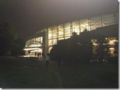 札幌コンサートホールKitara(キタラ)