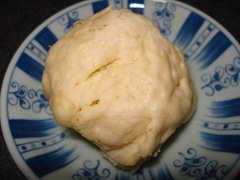 手作り蒸しパン